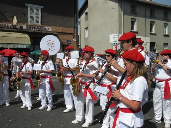 Banda chabreloche